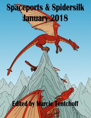 Spaceports & Spidersilk January 2018 NDP